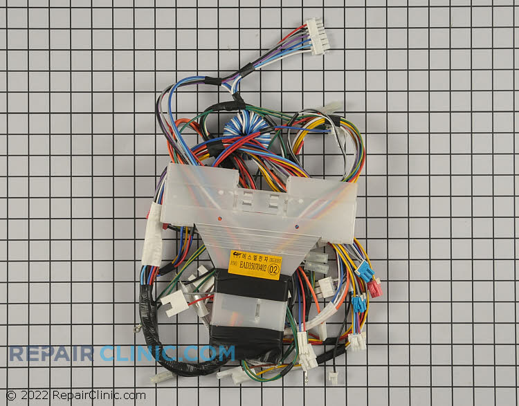 Wire Harness EAD35070402     Alternate Product View