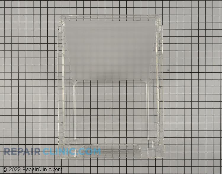Crisper Drawer WR71X27358 Alternate Product View
