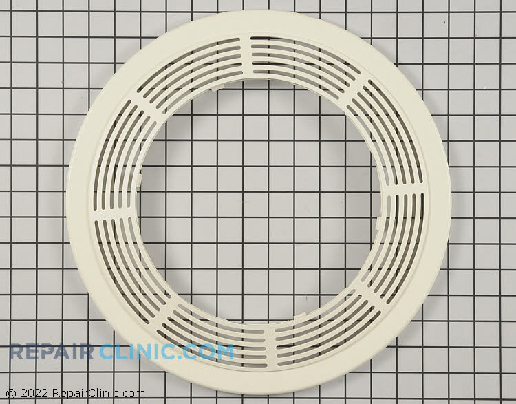 Air Grille S99111406 Alternate Product View