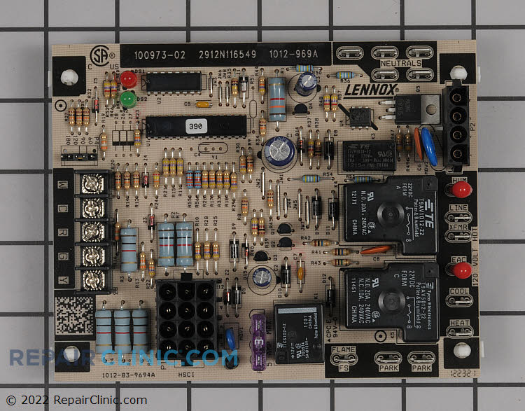 Control Module 81W03 Alternate Product View