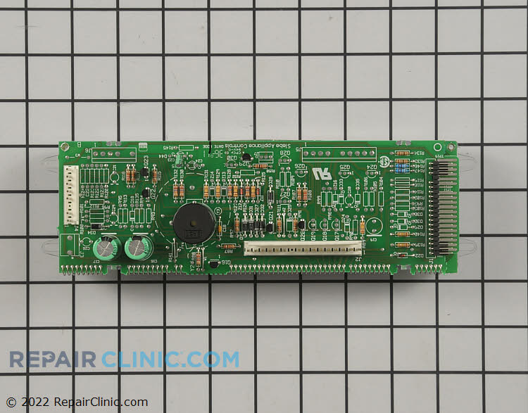 Main Control Board 62692 Alternate Product View