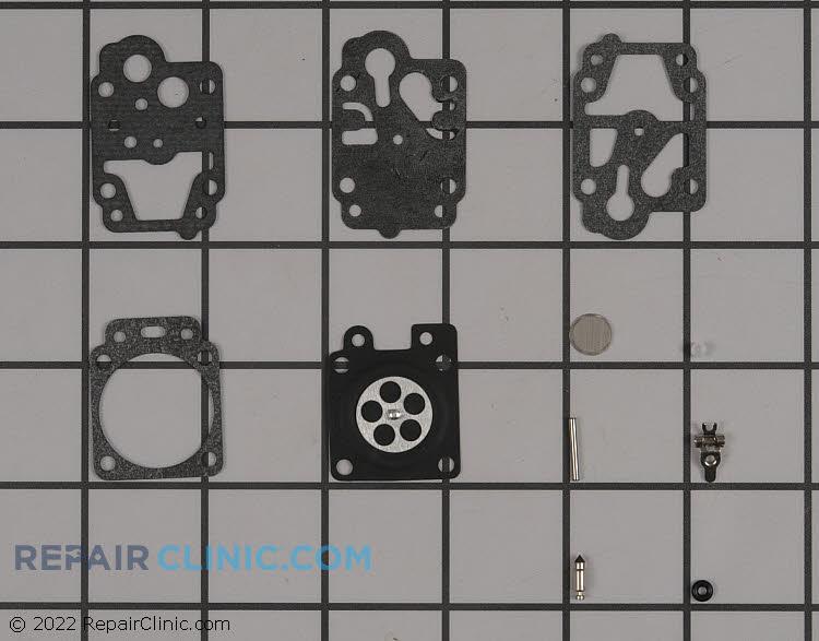 Carburetor Repair Kit K10-WYC Alternate Product View