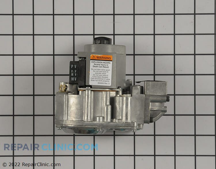 Gas Valve Assembly 9004383105 Alternate Product View