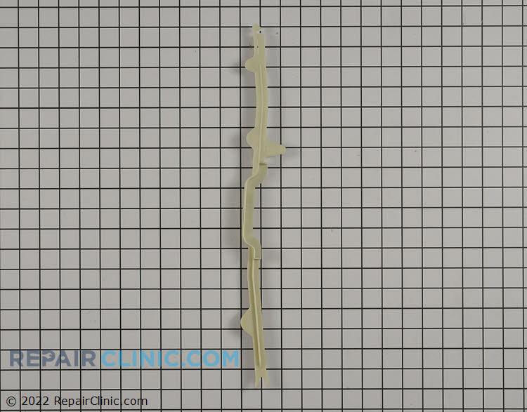 Upper back control rod