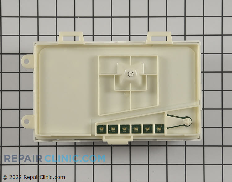 Control Board W10484681       Alternate Product View
