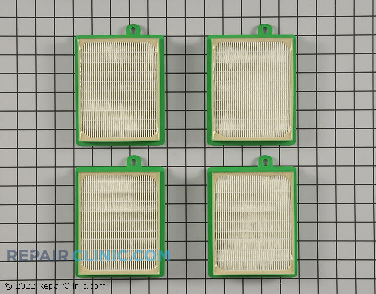Air Filter EL012B-4        Alternate Product View