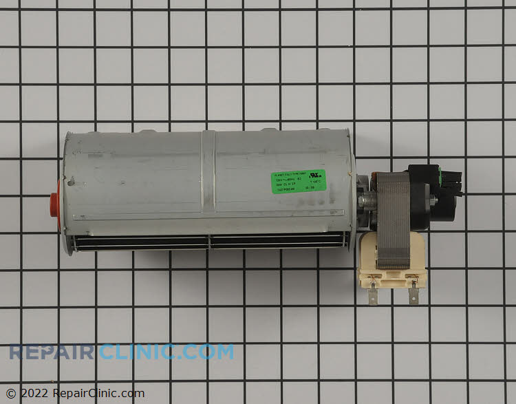 Cooling Fan WP74008383 Alternate Product View