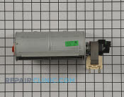 Cooling Fan - Part # 1034690 Mfg Part # WP74008383