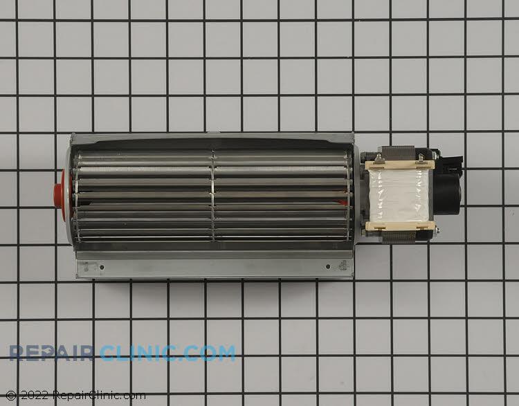 Fan Motor WP74008383 Alternate Product View