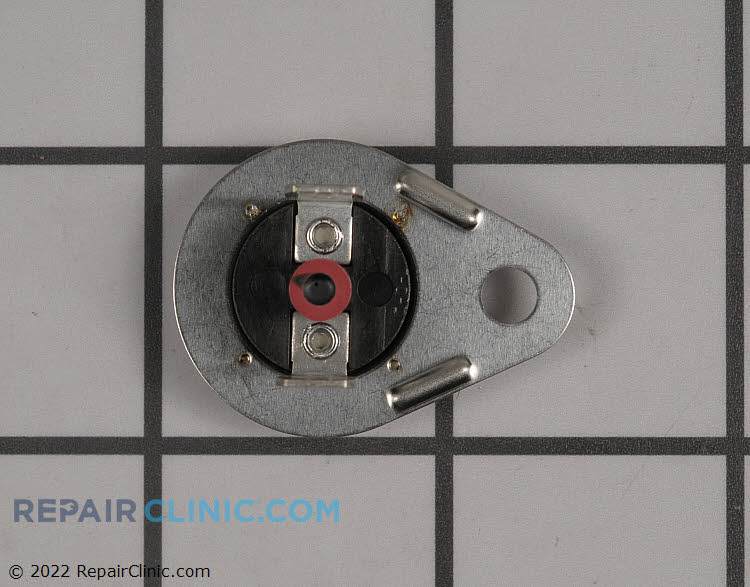 Flame Rollout Limit Switch SWT02173 Alternate Product View