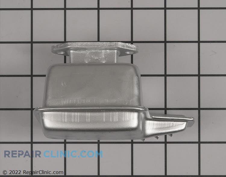 Muffler 14560500330 Alternate Product View