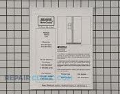 Parts Catalog - Part # 659371 Mfg Part # 5995305116