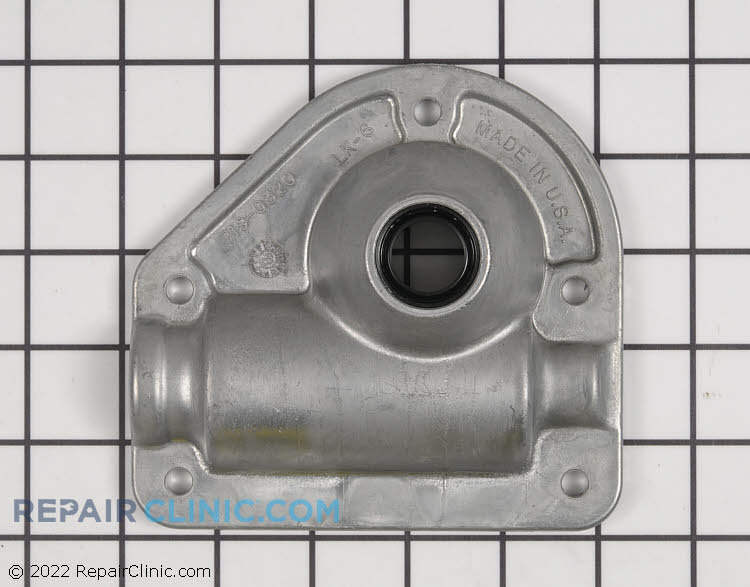 Gearcase Housing 918-0124A Alternate Product View