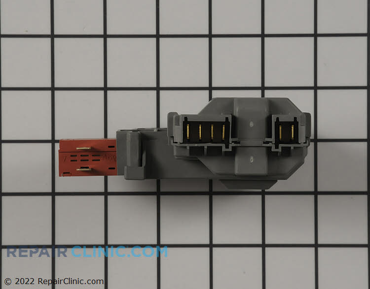 Door Latch 131763202 Alternate Product View