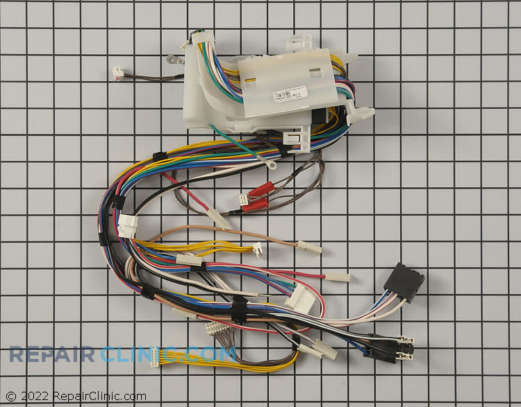 Wire Harness WPW10413093 Alternate Product View