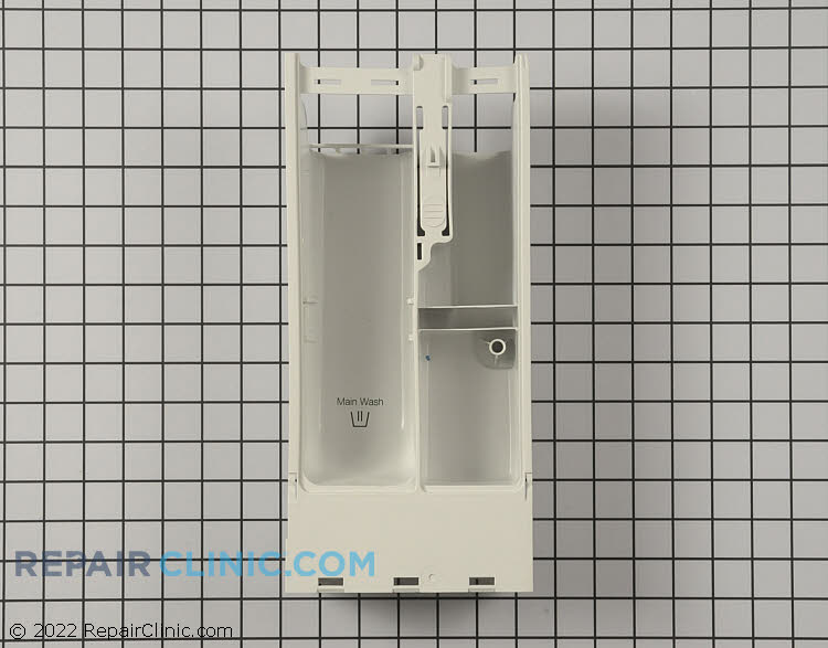 Dispenser Drawer DC97-14481E Alternate Product View
