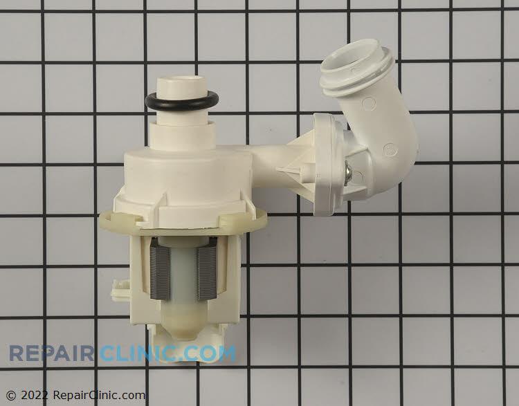 Drain Pump 00261687 Alternate Product View