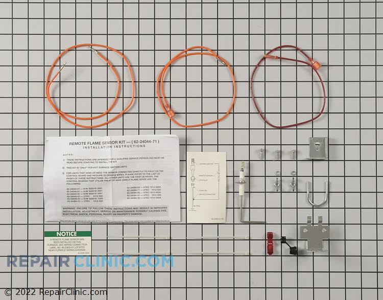 Flame Sensor 62-24044-71 Alternate Product View