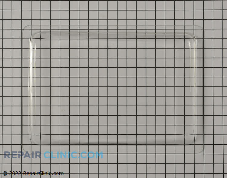 Glass Tray 00211468 Alternate Product View