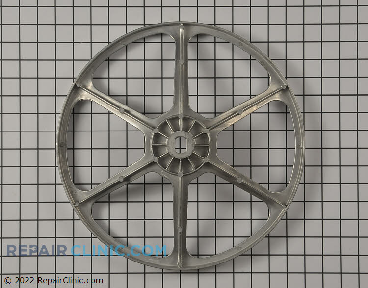 Pulley WP34001412 Alternate Product View