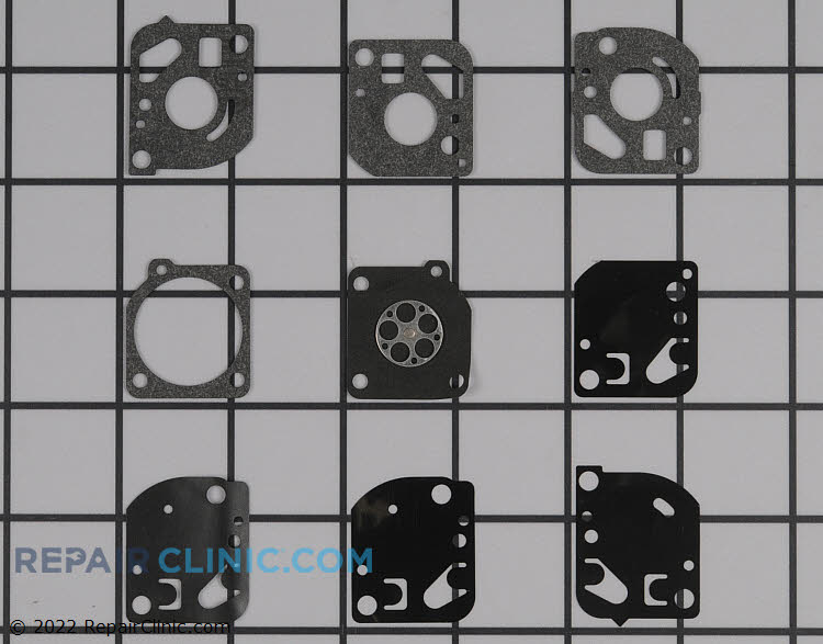 Carburetor Diaphragm GND-18          Alternate Product View