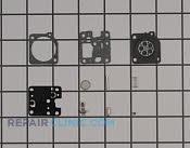 Carburetor Repair Kit - Part # 2683088 Mfg Part # RB-123