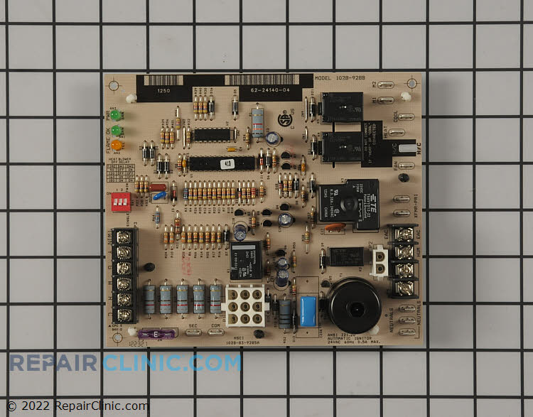 Control Board 62-24140-04 Alternate Product View