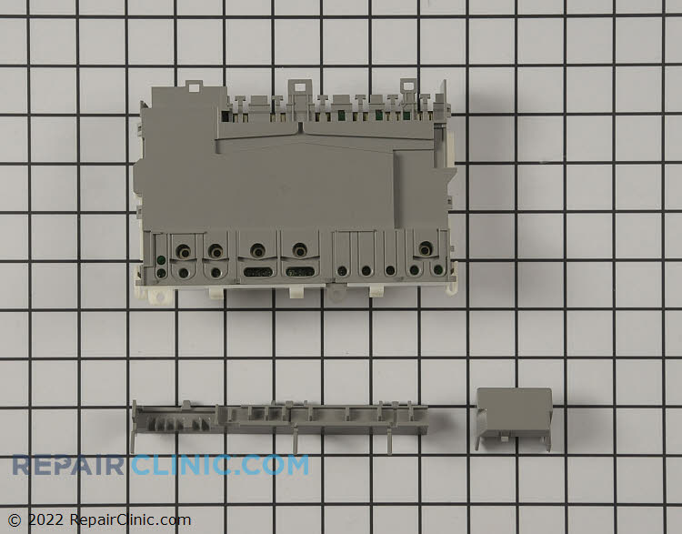 Control Board W10906418 Alternate Product View
