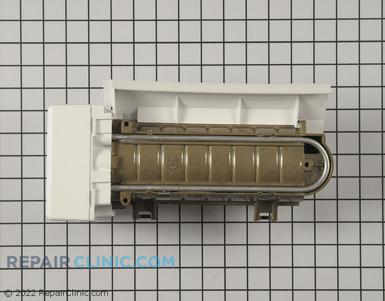 Ice Maker Assembly 00674312 Alternate Product View