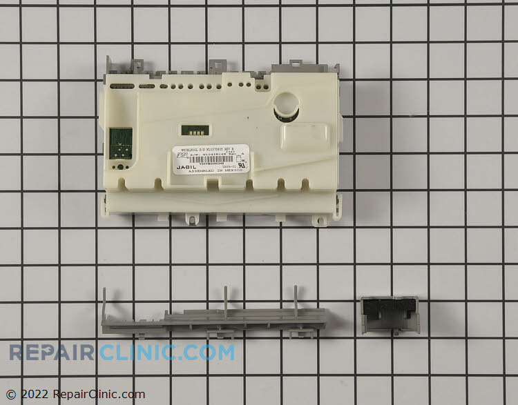 Main Control Board W10906418 Alternate Product View
