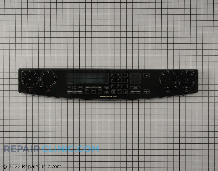 Touchpad and Control Panel 9754342CB Alternate Product View