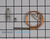 Thermocouple Q340A1074 01523824 heil furnace parts fast shipping repairclinic com  at couponss.co