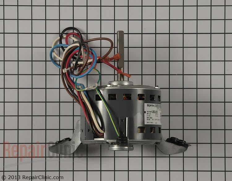 Blower Motor B1340021S Alternate Product View