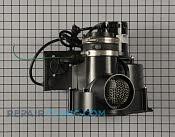 Draft Inducer Motor - Part # 2636757 Mfg Part # 9004316005