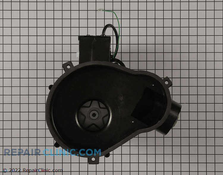 Draft Inducer Motor 9004316005 Alternate Product View