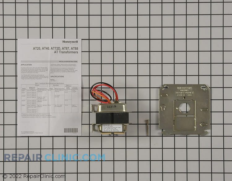 Transformer AT72D1691 Alternate Product View