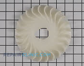 Fan Blade - Part # 1928727 Mfg Part # 19511-ZE1-000