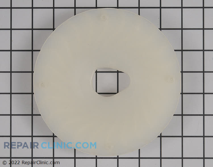 Fan Blade 19511-ZE1-000 Alternate Product View