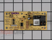 Relay Board - Part # 2646333 Mfg Part # PCBFM103S