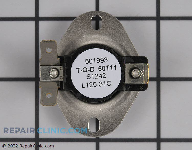 Thermostat 6931EL3001F     Alternate Product View