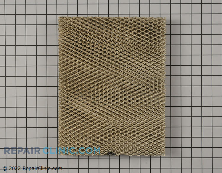 Humidifier pad, 10 X 13 X 1.6 inches
