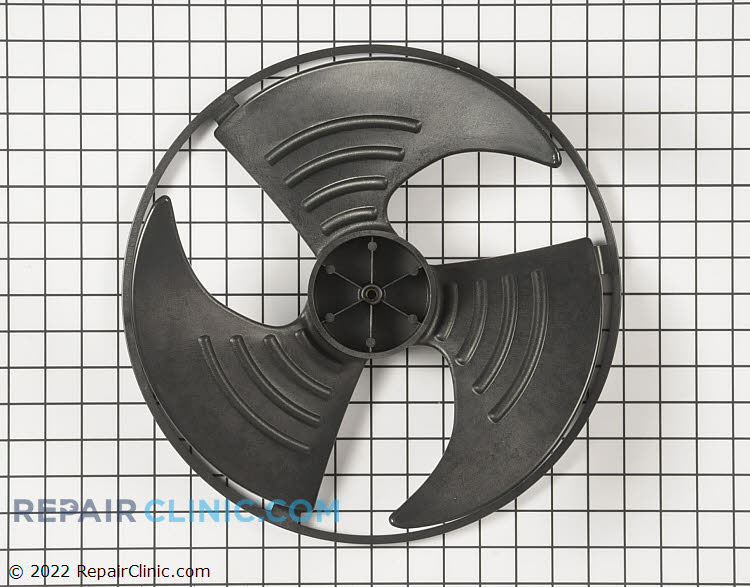 Fan Blade 0161P00055S Alternate Product View