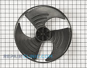 Fan Blade - Part # 4454490 Mfg Part # 0161P00055S
