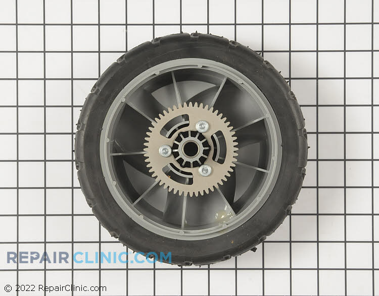 Wheel 107-1918 Alternate Product View