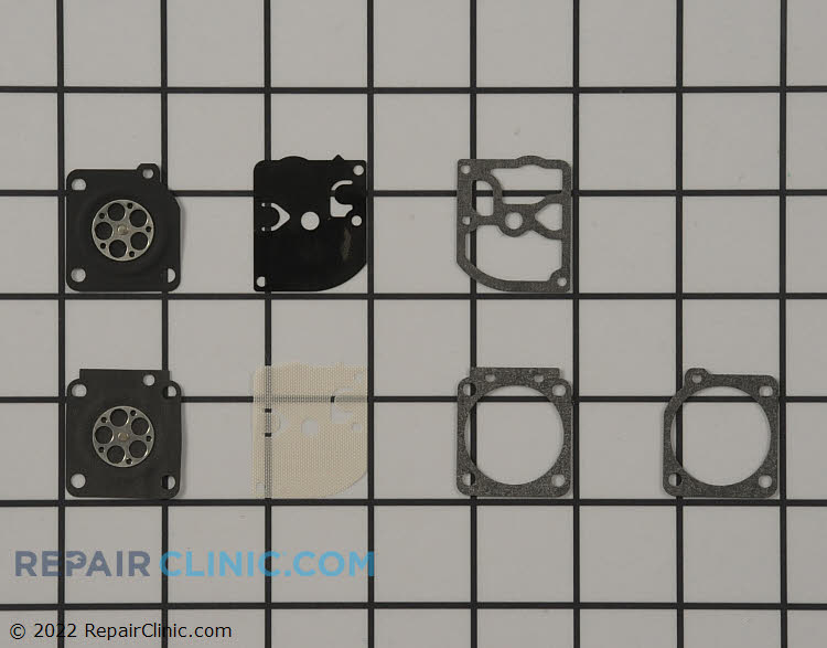 Carburetor Repair Kit GND-27          Alternate Product View