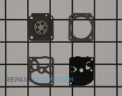 Carburetor Repair Kit - Part # 2683112 Mfg Part # GND-28