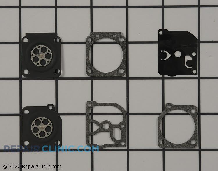 Carburetor Repair Kit GND-33          Alternate Product View