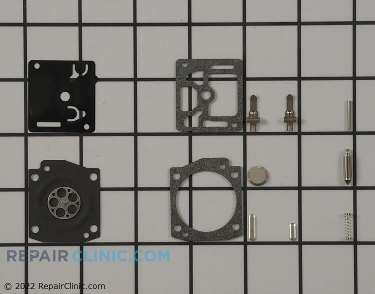 Carburetor Repair Kit RB-122          Alternate Product View