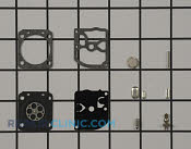 Carburetor Repair Kit - Part # 2683144 Mfg Part # RB-89