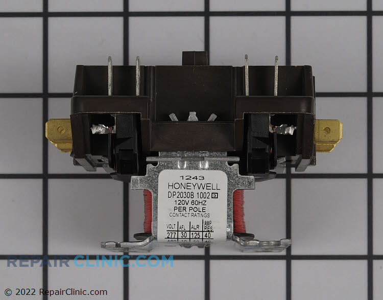 Contactor DP2030B1002 Alternate Product View